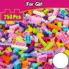 For Girl 250Pcs